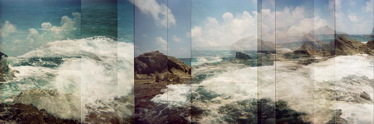 ©Sara Musashi, Quicksands