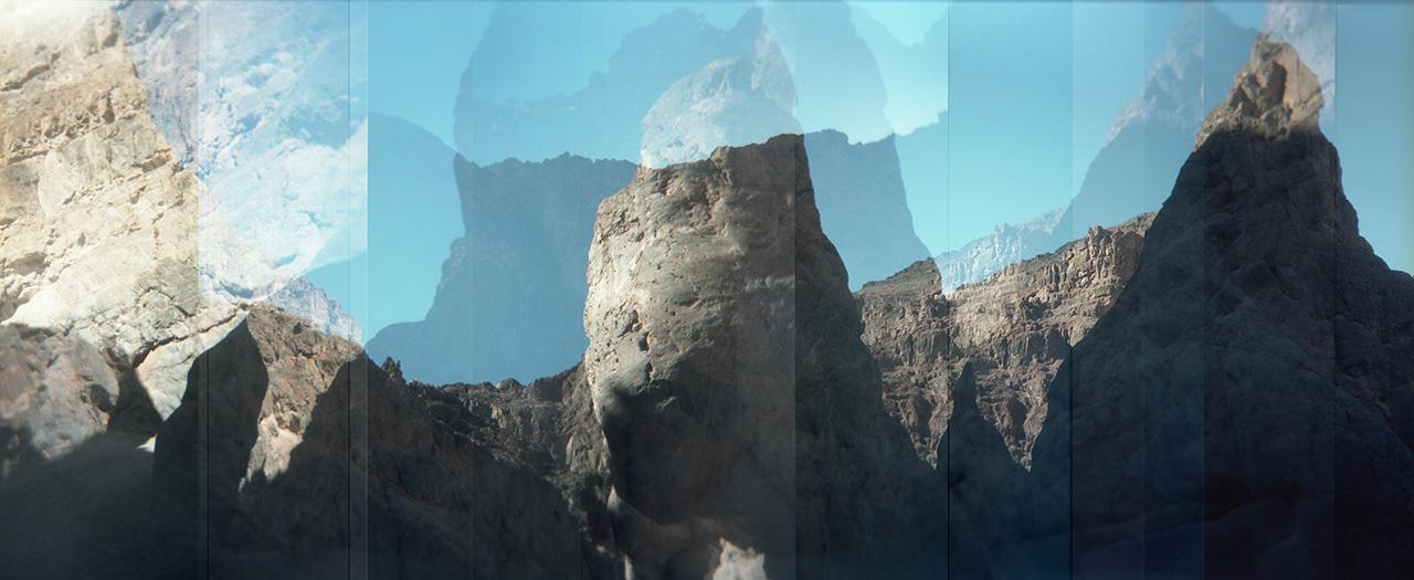 ©Sara Musashi, Titus Canyon