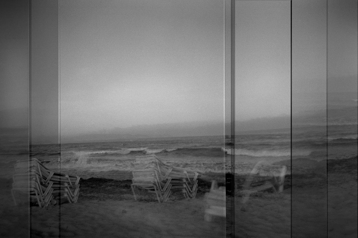 ©Sara Musashi, Sdraio al Vento