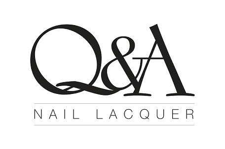 Q&A Nail Lacquer