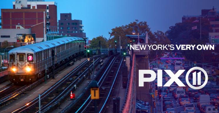 PIX 11 NEWS