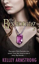 the reckoning a book by author kelley armstrong