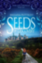 Seeds of Discovery by Beeana Puttroff