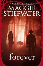 Linger by Author Maggie Steifvater