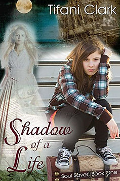 shadow of a life a book by author tifani clark