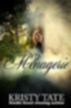 Menagerie by Kristy Tate