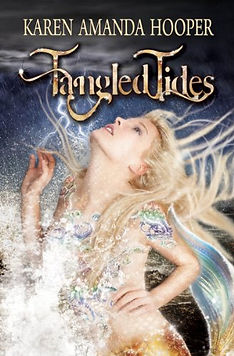 tangled tides by karen amanda hooper