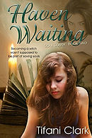haven waiting a book by author tifani clark