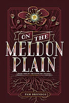 on the meldon plain by pam brondon