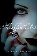 the coffin club by ellen schrieber