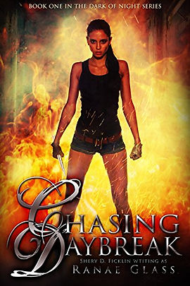 chasing daybreak by ranae glass sherry d. ficklin