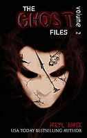 the ghost files volume 2 apryl baker