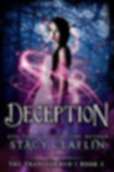Desception by Stacy Claflin