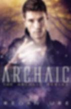 archaic by regan ure