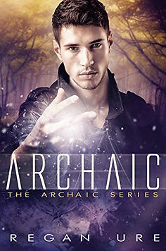 archaic by regan ure