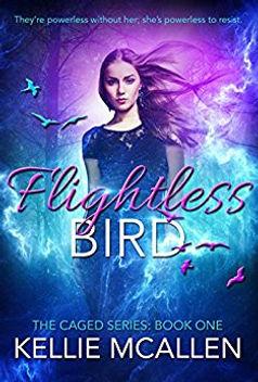 Flightless Bird by Kellie McAllen