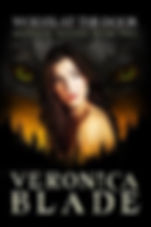 wolves at the door by veronica blade