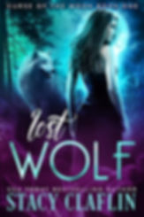 Werewolves Rule by Author Kasi Blake