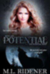 Potential by M.L. Ridener