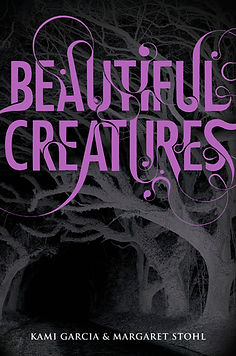 beautiful creatures a book by authors kami garcia and margaret stohl