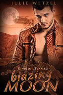 burning nights by julie wetzel