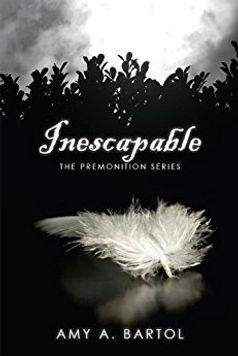 Inescapable by Amy A. Bartol