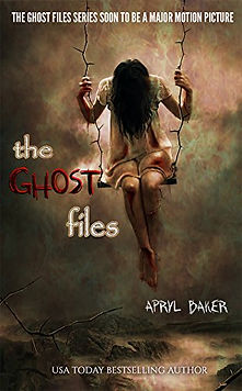 the ghost files apryl baker