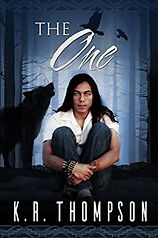 The One by K.R. Thompson