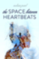 The Space Between Heartbeats by Melissa Pearl