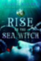 Rise of the Sea Witch by Stacey Rourke