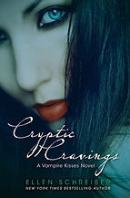 cryptic cravings by ellen schreiber