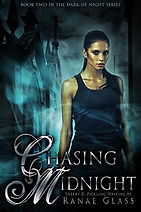 chasing midnight by ranae glass sherry d. ficklin