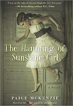 The Haunting of Sunshine Girl by Page McKenzie