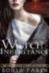 WITCH INHERITANCE BY SONIA PARIN