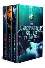 Unfortunate Souls collection.jpg