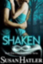Shaken by Susan Hatler