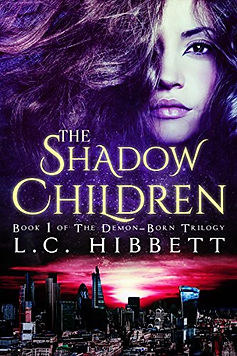 The Shadow Children by L. C. Hibbett