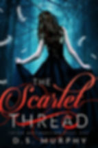 The Scarlet Thread by D. S. Murphy