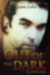 out of the dark Grey Wolves Series by Author Quinn Loftis