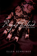 royal blood by ellen schrieber