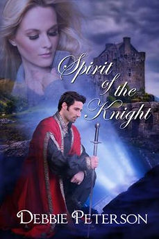 spirit of the knight a book by author debbie peterson