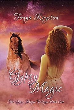 Gypsy Magic by Tonya Royston