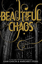 beautiful chaos a book by authors kami garcia and margaret stohl