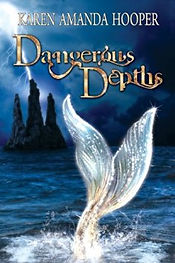 dangerous depths by karen amanda hooper