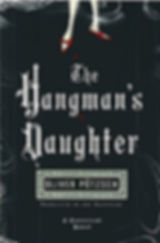 The Hangman's Dauther by Oliver Potzsch