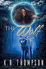 The Wolf by K.R. Thompson