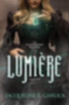Lumiere by Jacqueline E. Garlick