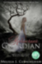 reluctant guardian a book by author melissa j. cunningham