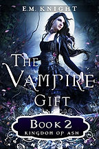 Fractured The Fateful Vampire Series by Cheri A. Schmidt