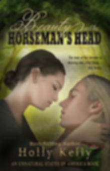 Beauty and the Horseman's Head Version 3